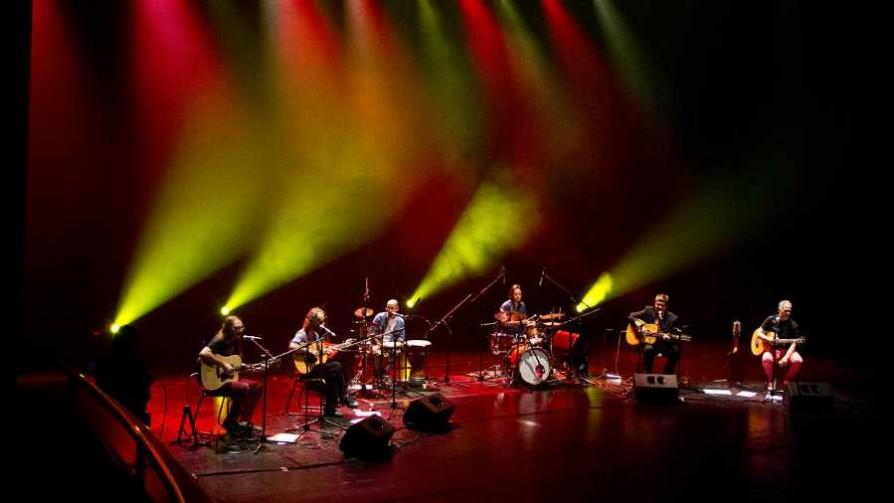 Mateo x 6 festeja 25 años con show en la sala Fabini - Audios - Quién te Dice | DelSol 99.5 FM