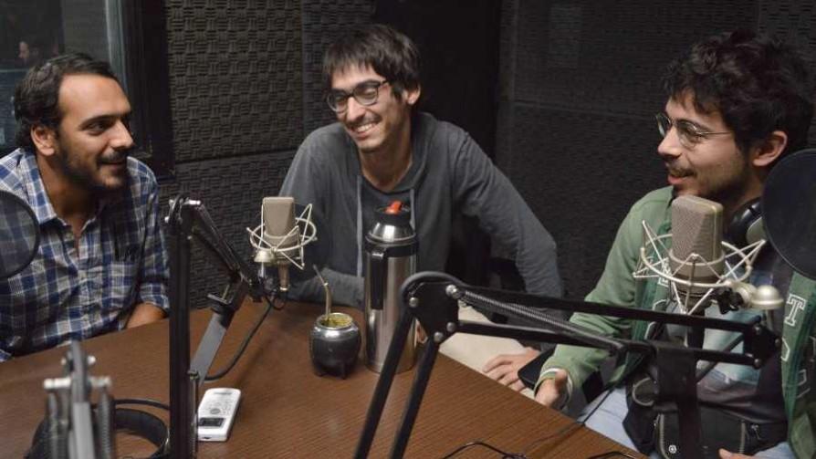 Fiesta Dionisíaca  - Audios - Cambio & Fuera | DelSol 99.5 FM