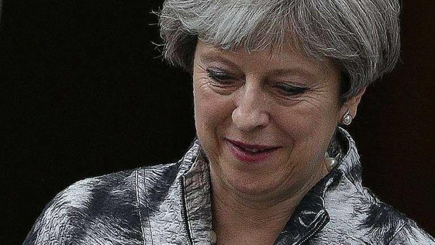 Un hard Brexit más un Tratado de Libre Comercio - Colaboradores del Exterior - No Toquen Nada | DelSol 99.5 FM