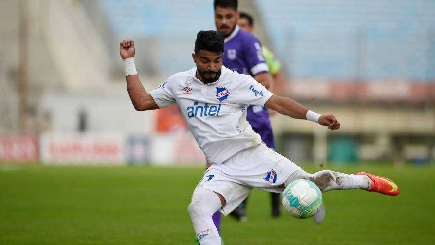 Defensor Sporting 0 - 1 Nacional - Replay - 13a0 | DelSol 99.5 FM