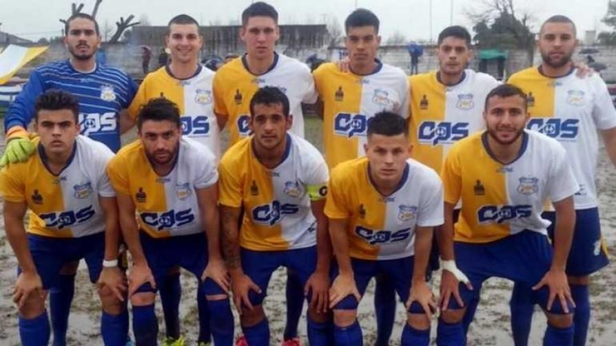 Entrevista a Mario Fernández, jugador de Bella Vista - Entrevistas - Locos x el Fútbol | DelSol 99.5 FM