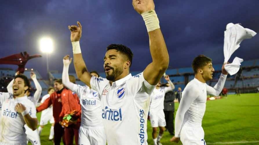 Jugador Chumbo: Rodrigo Aguirre - Jugador chumbo - Locos x el Fútbol | DelSol 99.5 FM