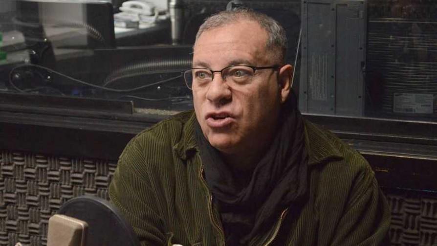 Petru Valensky, un transgresor desde las tablas - Charlemos de vos - Abran Cancha | DelSol 99.5 FM