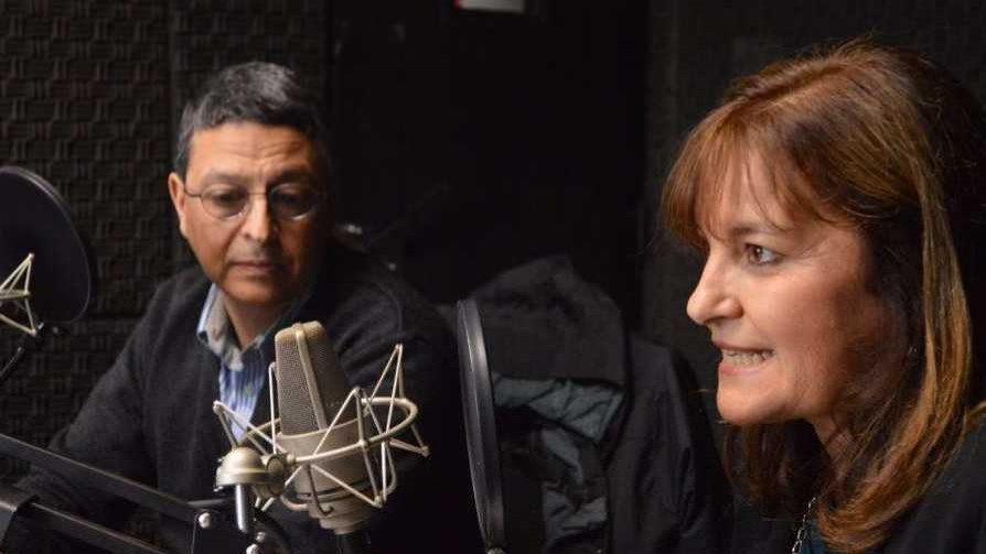 El Uruguay laico en debate - Ronda NTN - No Toquen Nada   DelSol 99.5 FM