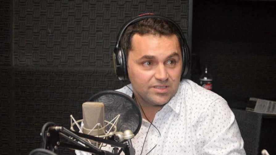 Entrevista con Nilson Viazzo, el primer MasterChef Uruguay - La Entrevista - La Mesa de los Galanes | DelSol 99.5 FM