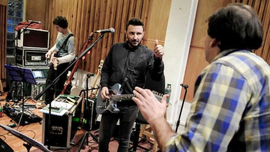 Jorge Carlos en el estudio de No Te Va Gustar  - Audios - La Mesa de los Galanes | DelSol 99.5 FM