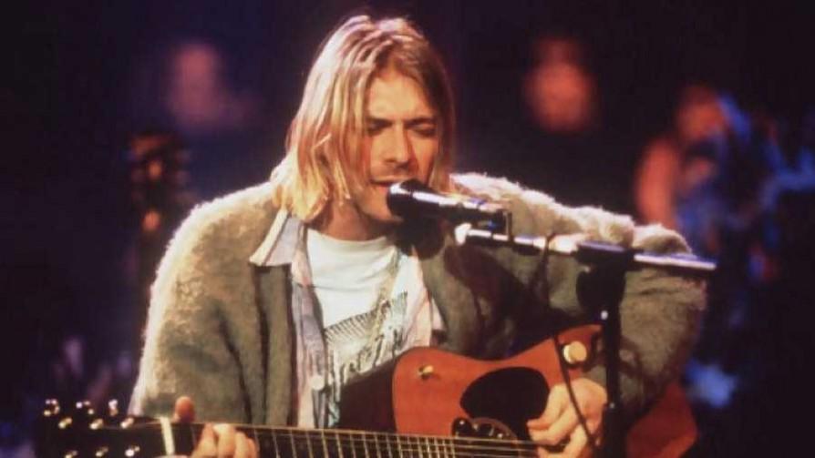 Kurt Cobain - El especialista - Cambio & Fuera | DelSol 99.5 FM
