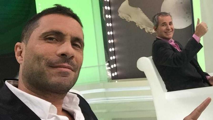 La Duda: Martín Souto - La duda - Locos x el Fútbol | DelSol 99.5 FM