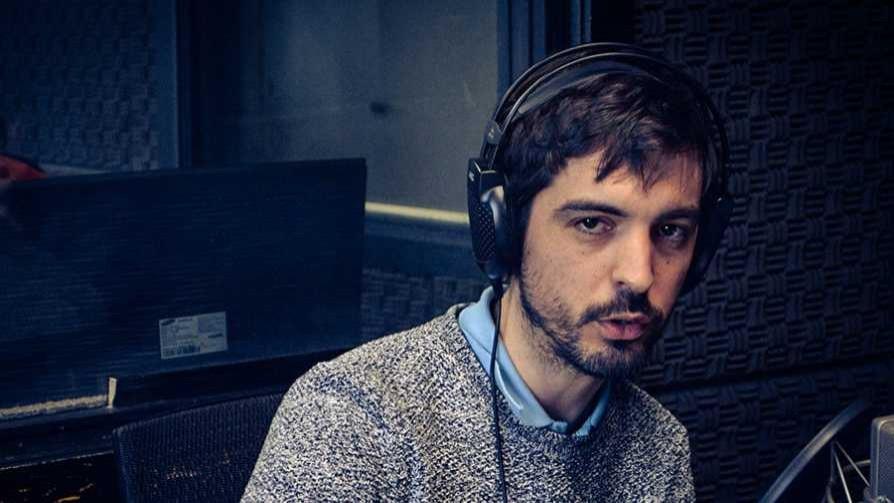 Franny Glass estrena canciones en su nuevo show - Hoy nos dice ... - Quién te Dice | DelSol 99.5 FM