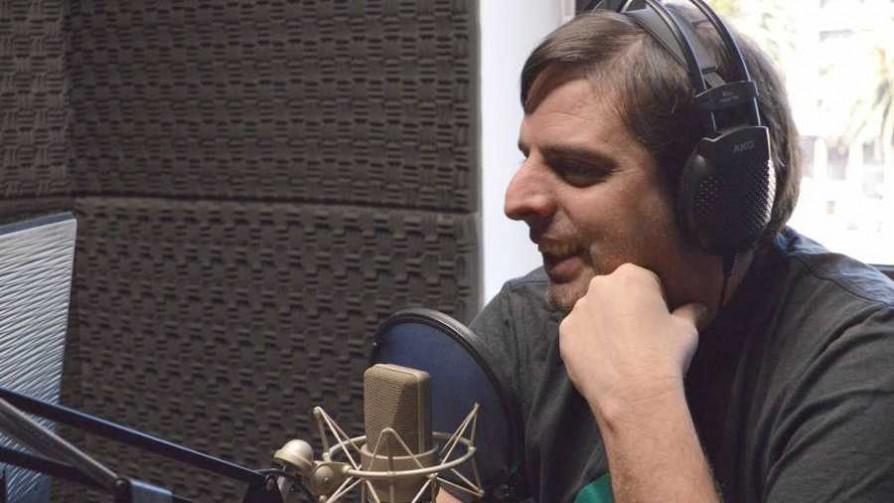 Jorge Piñeyrúa, el desafío de cumplir un sueño y el disfrute de trabajar con amigos  - Charlemos de vos - Abran Cancha | DelSol 99.5 FM