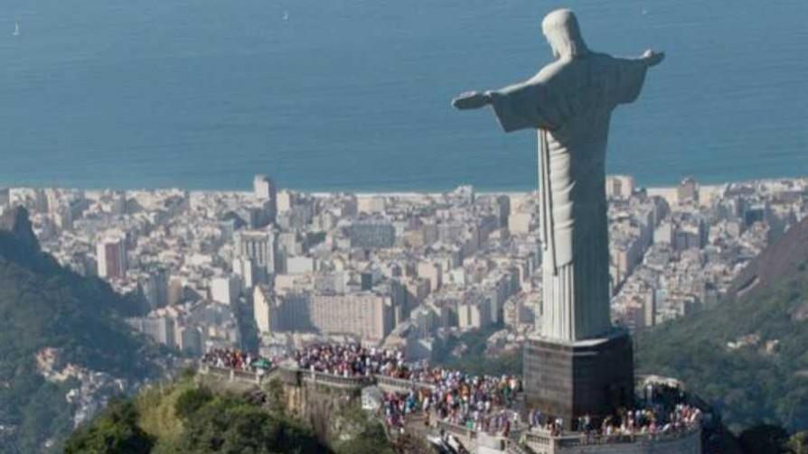Marquinhos suelto en Río - Informes - 13a0 | DelSol 99.5 FM