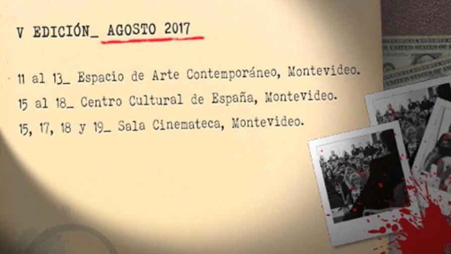 La literatura policial celebra su Semana Negra - Audios - Quién te Dice | DelSol 99.5 FM