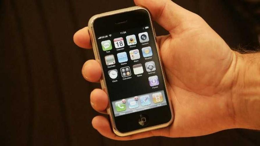 Diez años del iPhone y en qué nos cambió la vida - Fede Hartman - No Toquen Nada | DelSol 99.5 FM