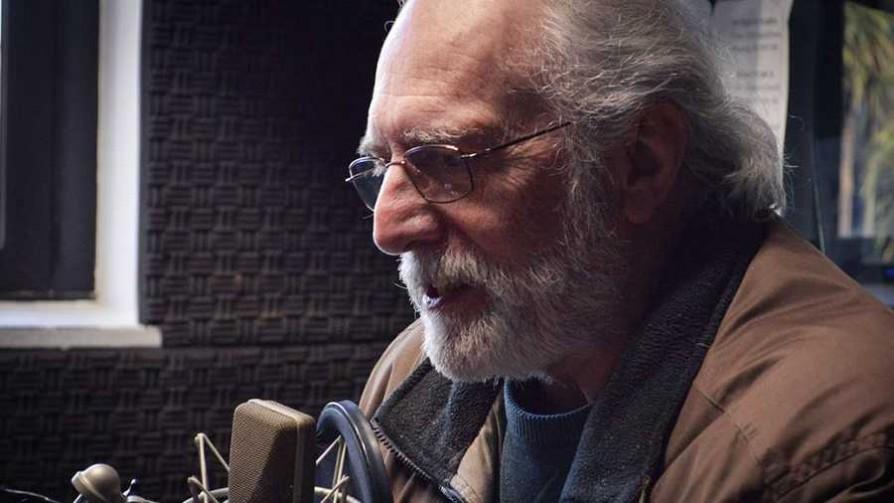 """Roberto Jones: """"El Pensador fue uno de los símbolos de resistencia cultural""""  - El Resumen - Abran Cancha   DelSol 99.5 FM"""