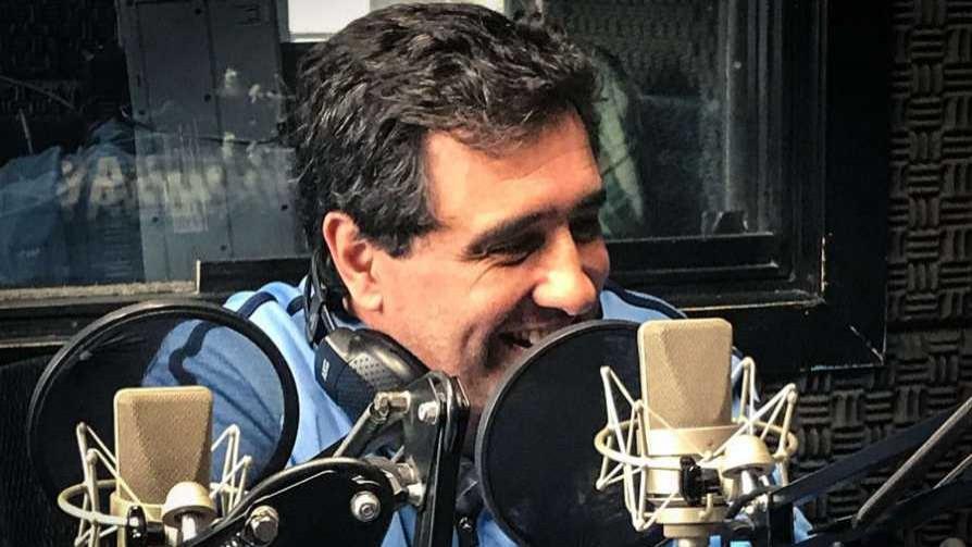 "Marcelo Signorelli: ""Granger es el director de la orquesta"" - Audios - Abran Cancha | DelSol 99.5 FM"