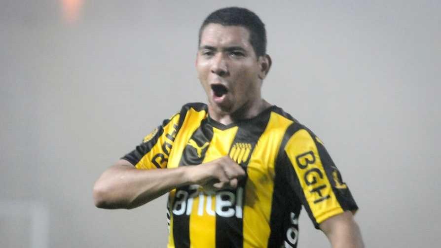 Jugador Chumbo: Cristian Palacios - Jugador chumbo - Locos x el Fútbol | DelSol 99.5 FM