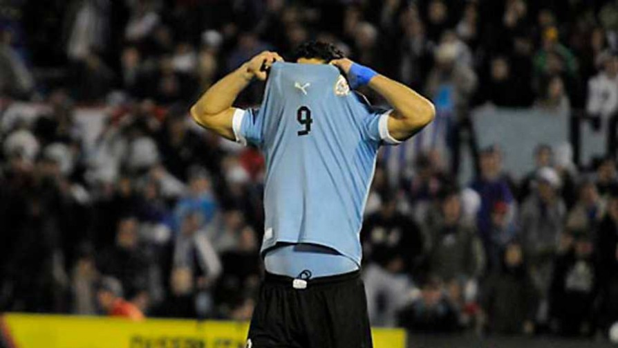 La Mesa: ¿Cómo formará Uruguay ante Argentina? - Informes - 13a0 | DelSol 99.5 FM