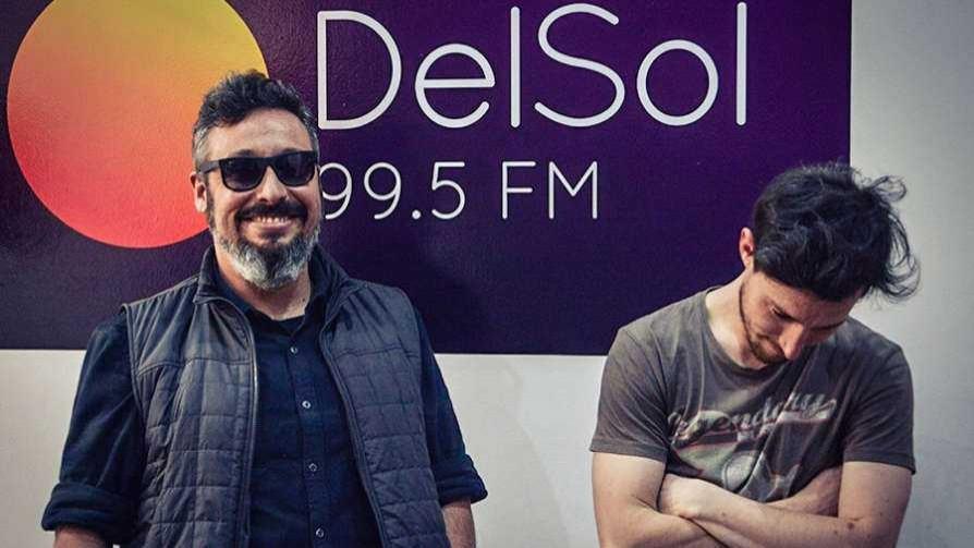 La solidez del campeón  - La batalla de los DJ - La Mesa de los Galanes | DelSol 99.5 FM