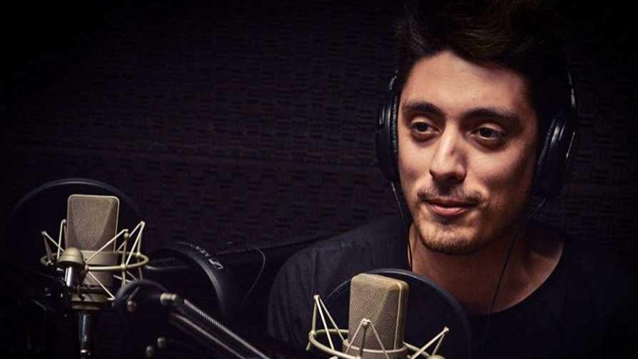 Lucas Lezin pregunta: ¿Lezinteresa reír? - Audios - Cambio & Fuera | DelSol 99.5 FM