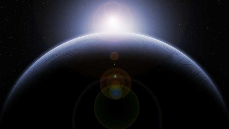 Darwin volvió de una abducción y contó los efectos postraumáticos - Columna de Darwin - No Toquen Nada | DelSol 99.5 FM