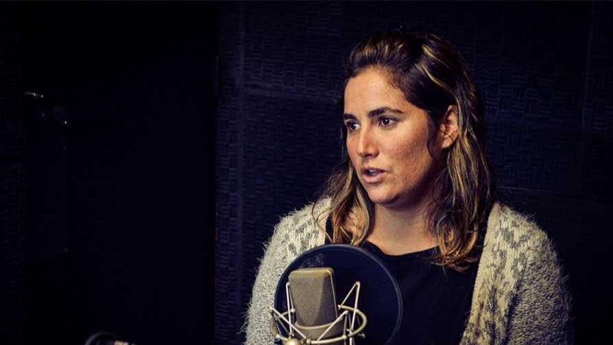Una uruguaya de voluntaria en Kenia - Historias Máximas - Quién te Dice | DelSol 99.5 FM