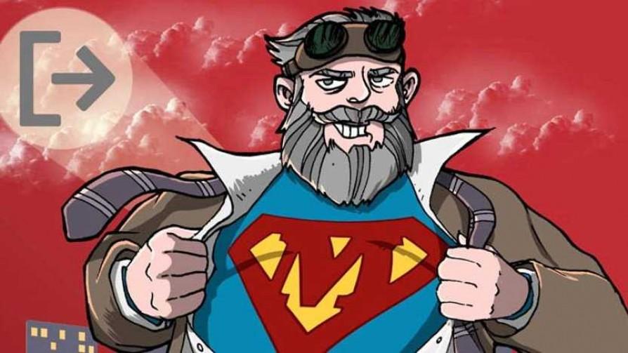 Superhéroes: ¿Qué, cómo?  - El especialista - Cambio & Fuera | DelSol 99.5 FM