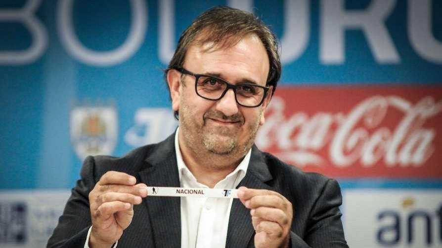 Ranchero y Casales explican las suspensiones del domingo - Ranchero - Locos x el Fútbol | DelSol 99.5 FM