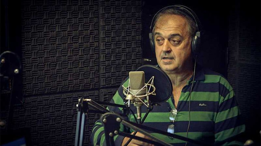 Te amo Juan Ramón - Tio Aldo - La Mesa de los Galanes | DelSol 99.5 FM