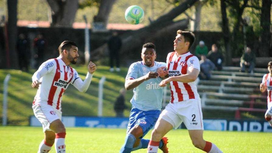 """River aprovechó los momentos en que dominó el partido"" - Comentarios - 13a0 | DelSol 99.5 FM"