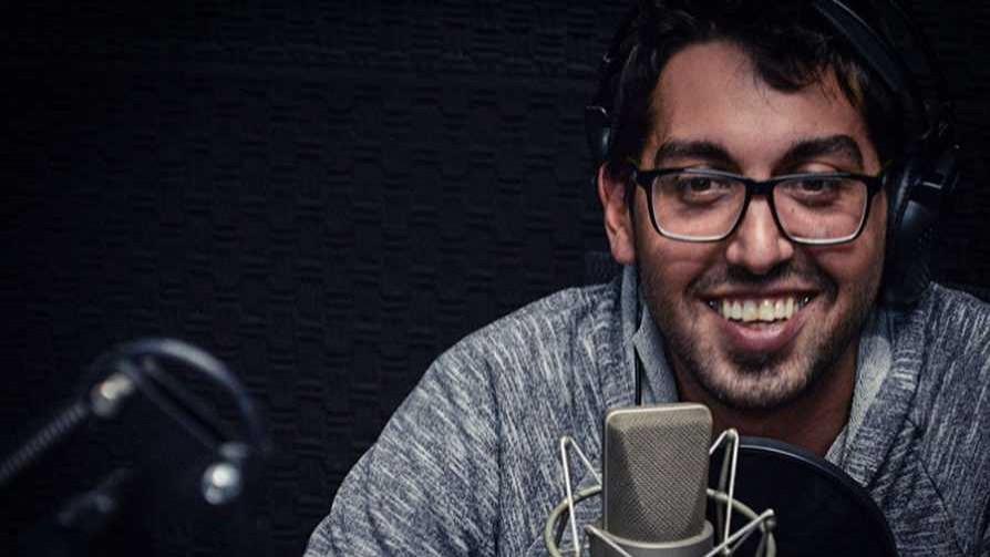 Marcos Silva habló de su fanatismo por Rodrigo y tiró la Puñalada - La puñalada - La Mesa de los Galanes   DelSol 99.5 FM