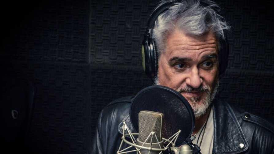 Pettinato llegó a Uruguay y realizó su columna en Del Sol  - Pettinato en DelSol - Cambio & Fuera | DelSol 99.5 FM