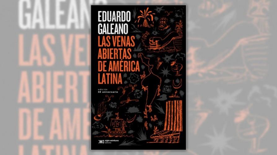 50 años de Las venas abiertas de América Latina - Ciudadano ilustre - Facil Desviarse | DelSol 99.5 FM