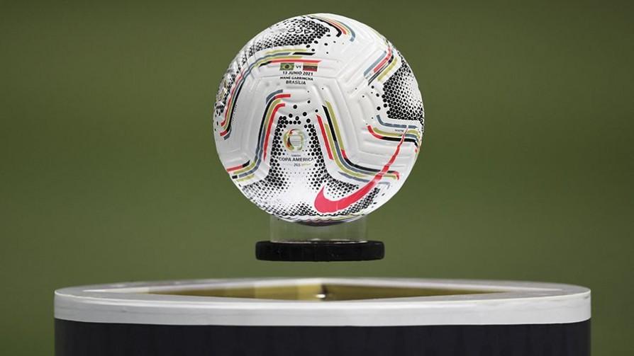 Expectativas para la Copa América  - A la cancha - 13a0   DelSol 99.5 FM