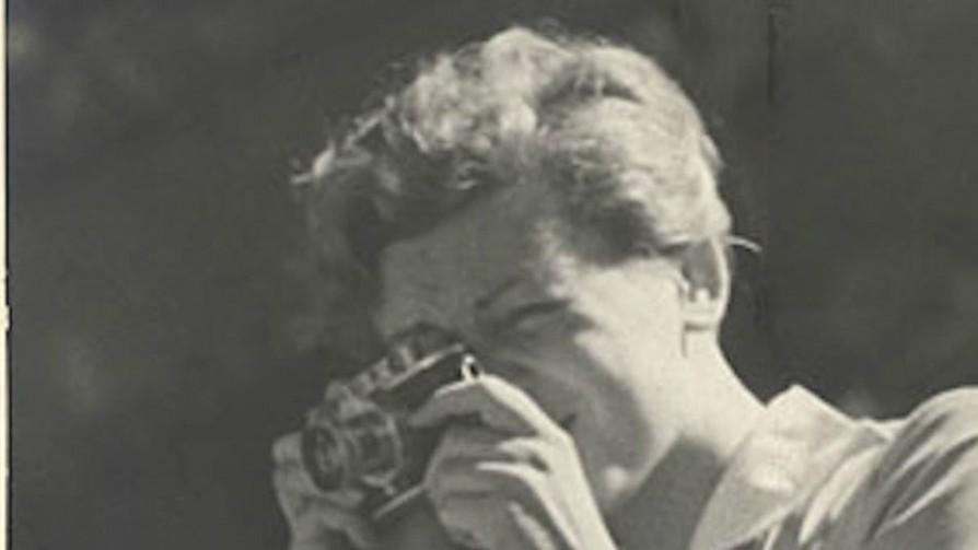 La reivindicación de Gerda Taro, la primera fotógrafa de guerra - Leo Barizzoni - No Toquen Nada | DelSol 99.5 FM