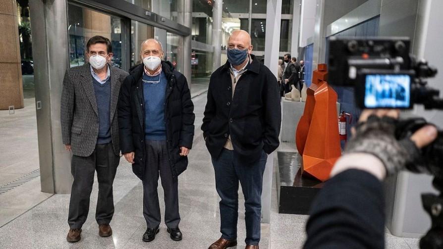 El fin de la pandemia en Israel y el #Gachau - NTN Concentrado - No Toquen Nada | DelSol 99.5 FM