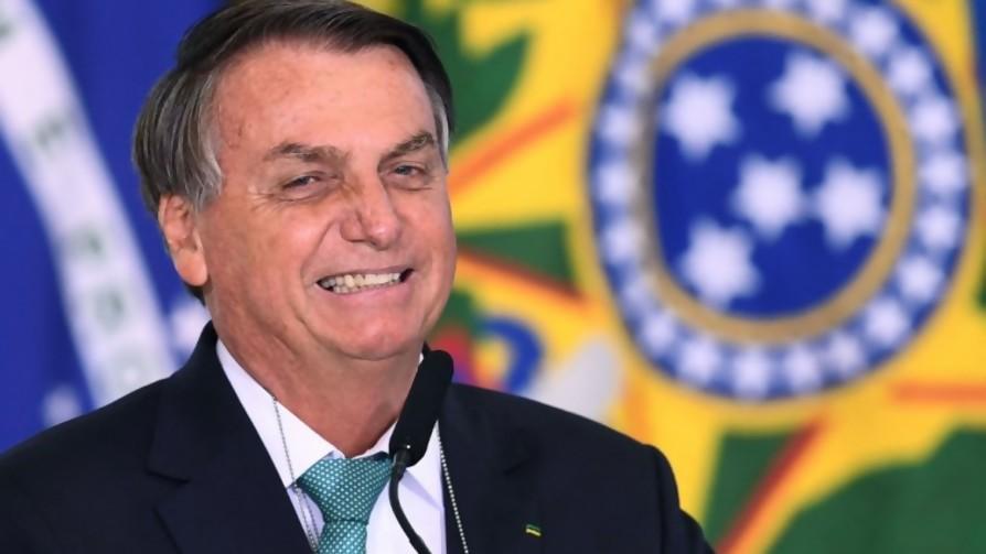 ¿Por quién hincha hoy Bolsonaro? - Sobremesa - La Mesa de los Galanes | DelSol 99.5 FM
