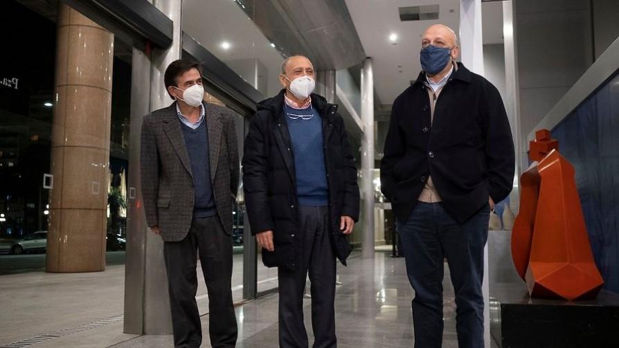 El final del GACH y por qué Germán Cardoso fue tendencia - La Semana en Cinco Minutos - Abran Cancha | DelSol 99.5 FM