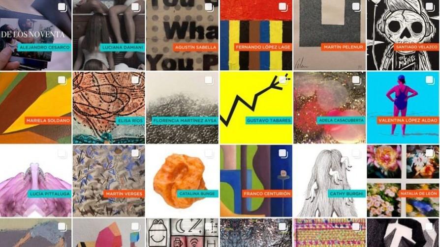 Artistas visuales donan obras para apoyar a ollas populares - Audios - No Toquen Nada | DelSol 99.5 FM