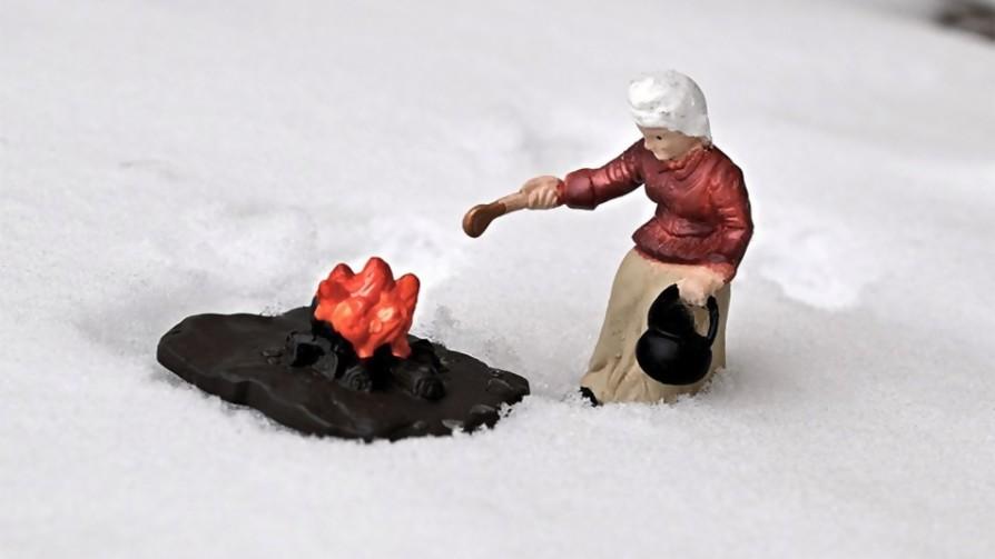 Llegó el invierno y también las ideas para la cocina - De pinche a cocinero - Facil Desviarse | DelSol 99.5 FM