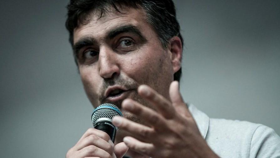 Lima inteligencia y Dámaso Antonio Larrañaga ciencia - NTN Concentrado - No Toquen Nada   DelSol 99.5 FM