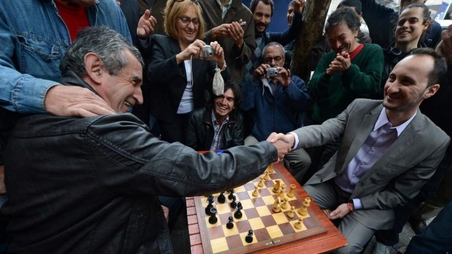 ¿Es deporte? Los mejores ajedrecistas reflexionan sobre temas dentro y fuera del ajedrez - Informes - No Toquen Nada | DelSol 99.5 FM