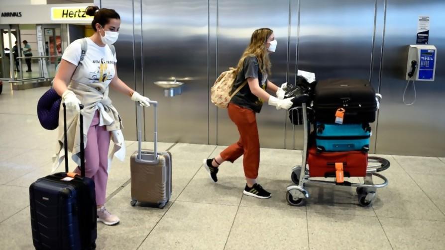 El MSP picó la previa de las vacaciones; Entre padres e hijos, siempre del lado de los padres; El NYT es un pasquín - Columna de Darwin - No Toquen Nada | DelSol 99.5 FM
