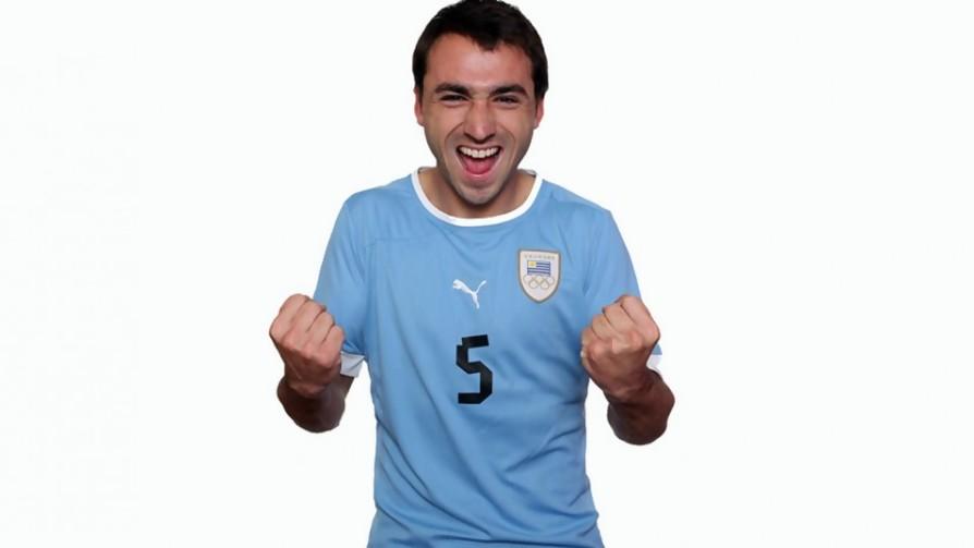 Jugador Chumbo: Emiliano Albín - Jugador chumbo - Locos x el Fútbol | DelSol 99.5 FM