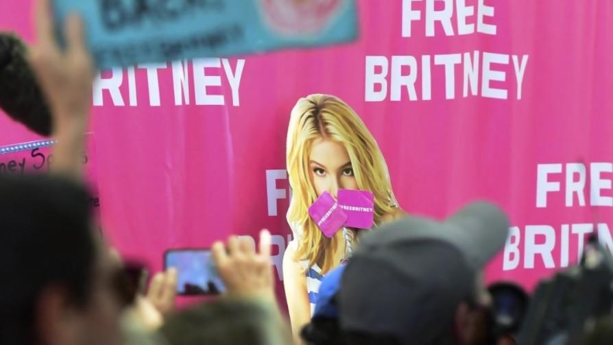 No hubo #FreeBritney: ¿qué está pasando con la estrella pop? - Musica nueva - Facil Desviarse | DelSol 99.5 FM