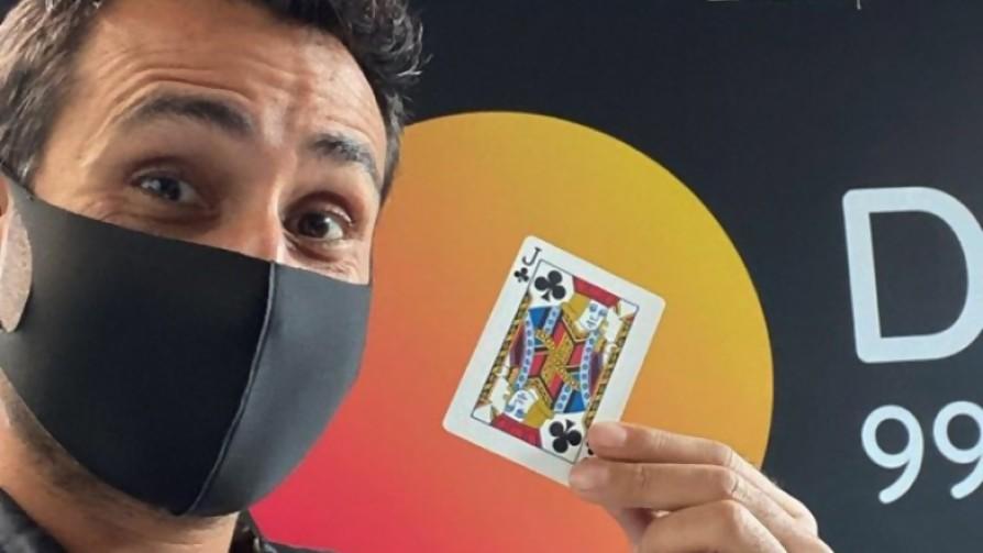 La magia existe y Daniel K nos sigue contando cómo - Cuentos pendientes - La Mesa de los Galanes   DelSol 99.5 FM
