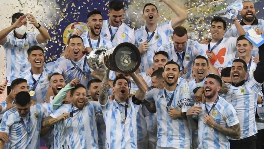 Todo sobre la final de la Copa América, la Eurocopa y sobre el fútbol de la Segunda División - Deporgol - La Mesa de los Galanes   DelSol 99.5 FM