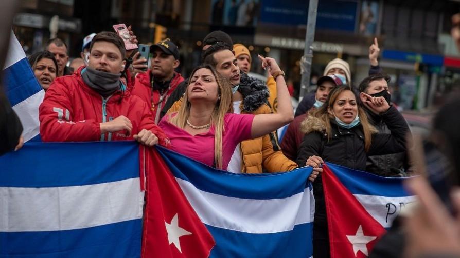 Lacalle Pou y el pulsador de Cuba y las preguntas sobre las muertes por covid en Uruguay - NTN Concentrado - No Toquen Nada | DelSol 99.5 FM