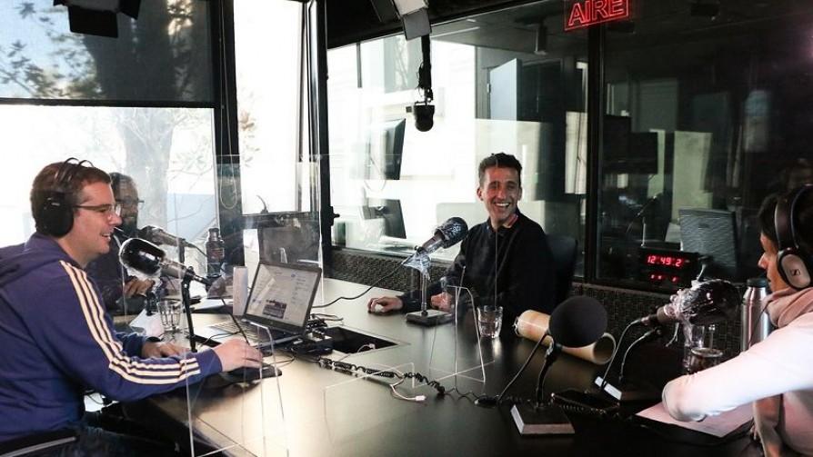 Entre tecnología, periodismo e innovación - Hoy nos dice - Quién te Dice   DelSol 99.5 FM