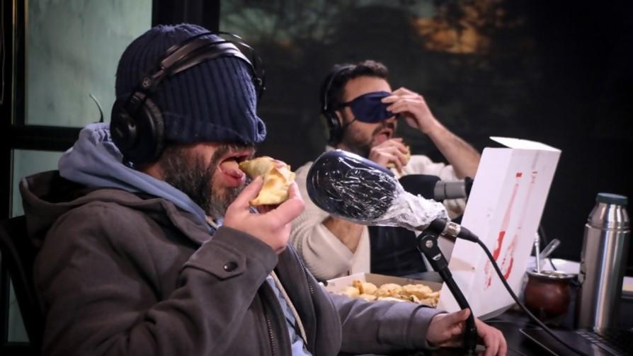 El Repulgue: el primer reality de empanadas del Uruguay - De pinche a cocinero - Facil Desviarse   DelSol 99.5 FM