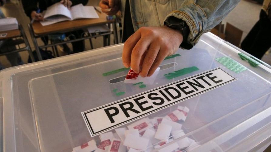 El proceso electoral chileno continúa y sigue sorprendiendo - Victoria Gadea - No Toquen Nada   DelSol 99.5 FM